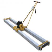 электрическая виброрейка vpk (впк) скат рвм 220в/2,5-4,5 м/100 мм двойная раздвижная (телескопическая)