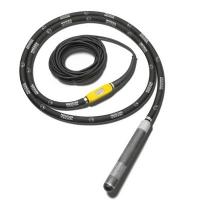 вибратор глубинный высокочастотный wacker neuson iren 45 (без преобразователя)